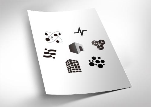 会社ロゴのデザインについて