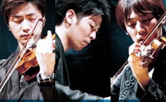 TSUKEMEN LIVE2014_コンサートチラシ
