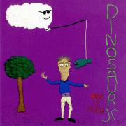 CDジャケットデザイン|Dinosaur Jr