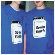 CDジャケットデザイン|Sonic Youth