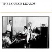 CDジャケットデザイン|THE-LOUNGE-LIZARDS