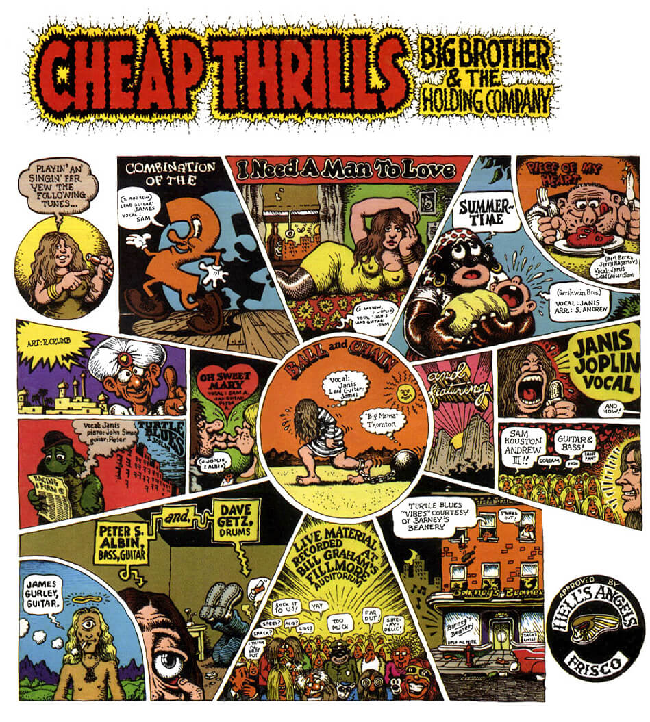 JDL_Robert-Crumb_Cheap-Thrills