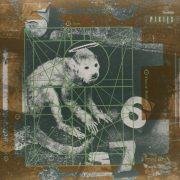 CDジャケットデザイン|Pixies