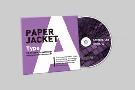 紙ジャケット(A式)