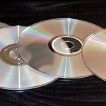 CDプレスとCDコピーの違いとは?
