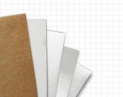 CDプレス|紙ジャケット_紙の種類