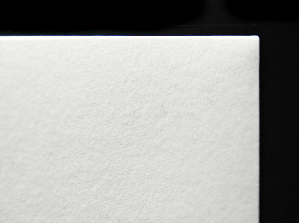 CDプレス|紙質:リバースボード