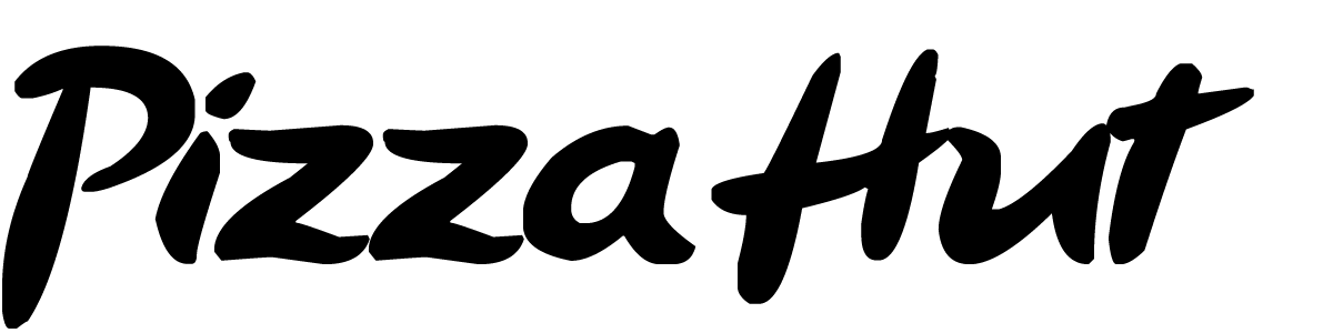 pizzahut-font